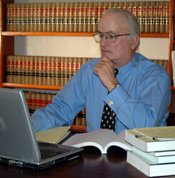 Litigation Consultant, David D. Johnson